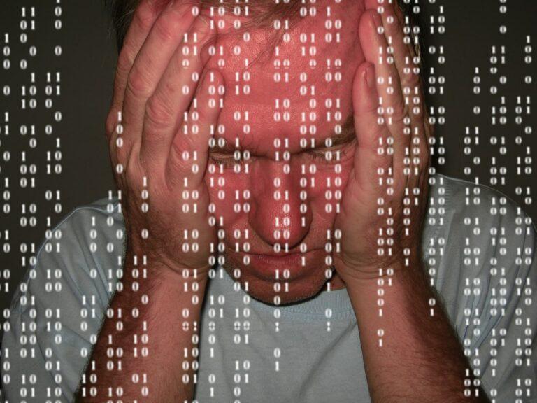 Doxing-Skandal zeigt: Wir funktionieren analog. Digitale Systeme müssen dem Rechnung tragen!