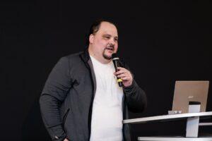 Felix von Leitner Sicherheitsexperte und Blogger (fefe´s Blog) erklärte warum Hack-Backs seiner Meinung nach nichts bringen.