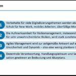 CIO Austausch in der Corona-Krise: Hinterm Horizont gehts weiter