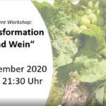 VOICE und Wein: Der etwas andere Workshop zur agilen Transformation