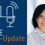 VOICE CIO-Update Folge 7: Die neue VOICE-Vorsitzende Bettina Uhlich