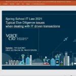 CIO-Erfahrungsaustausch: Mittelstand investiert trotz Corona weiter in Digitalisierung