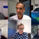 CIO-Erfahrungsaustausch: Cyberattacke im Geschäftsbericht, Cloud und DSGVO, Innovationen einfach mal machen